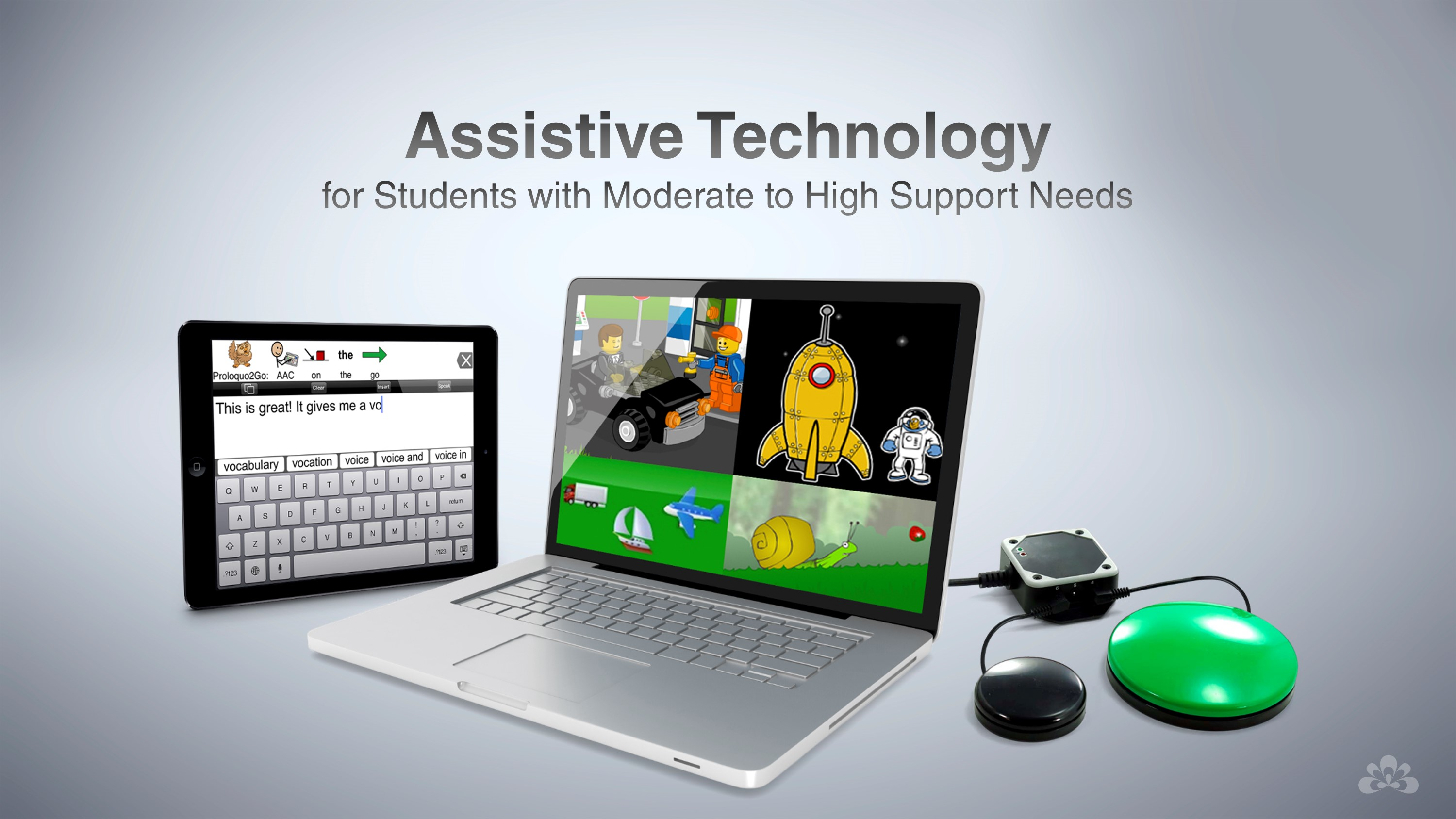 support services students student accessibility assistive technology