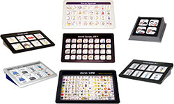 The Tech/Series family of AAC devices