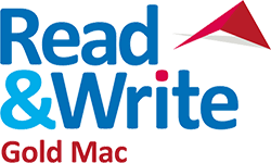 Read&Write Gold for Mac logo