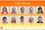 Back to school with Clicker speaking activities