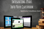 Integrating the iPad into the Classroom