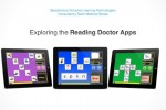 Exploring the Reading Doctor Apps