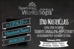 iPad MasterClass: Using iPads to Support Older Students Struggling with Literacy in Secondary School and Post-secondary Settings