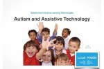 Autism and Assistive Technology – 3rd October 2012