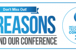 10 Reasons To Attend Our Conference