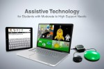 Assistive Technology for Students with Moderate to High Support Needs