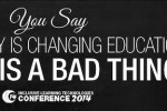 Still time to register for the ILT2014 Conference | Only one week to go!